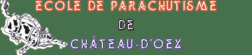 Ecole de Parachutisme de Chateau-d'Oex