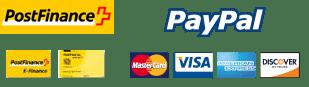 modalités de paiements